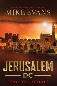 Jerusalem DC