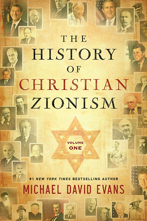 The History of Christian Zionism: Volume 1