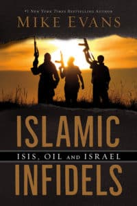 Islamic Infidels, ISIS, Oil and Israel