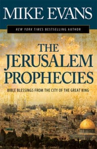 The Jerusalem Prophecies