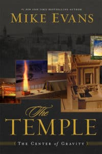 The Temple: The Center of Gravity