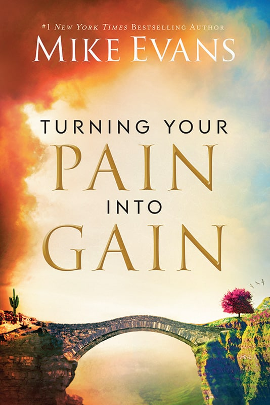 Turning Your Pain Into Gain