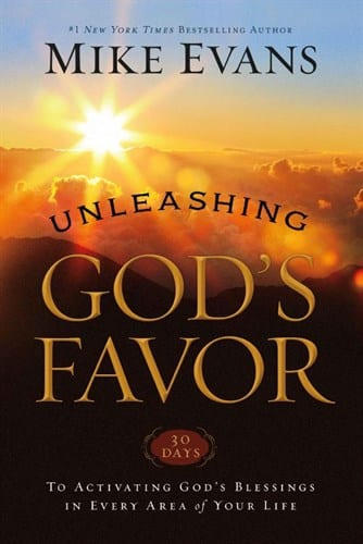 Unleashing God's Favor