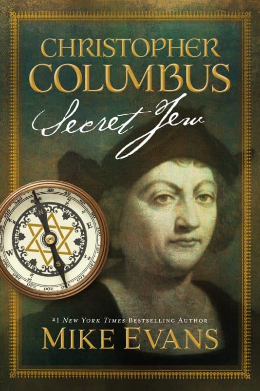 Columbus, Secret Jew