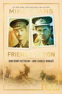 Friends of Zion