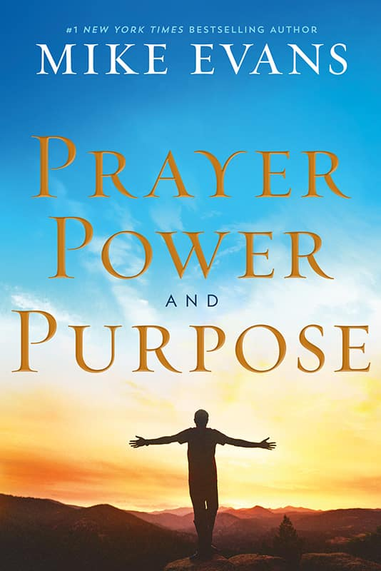 Prayer, Power and Purpose