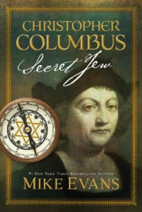 Columbus, Secret Jew