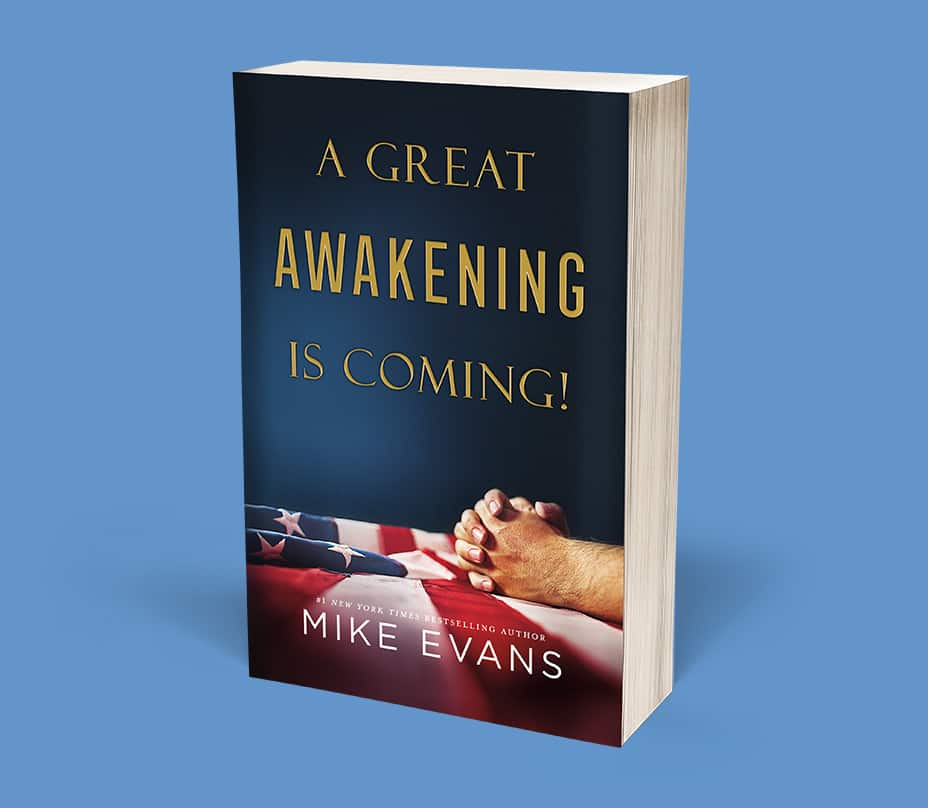 A Great Awakening Is Coming!