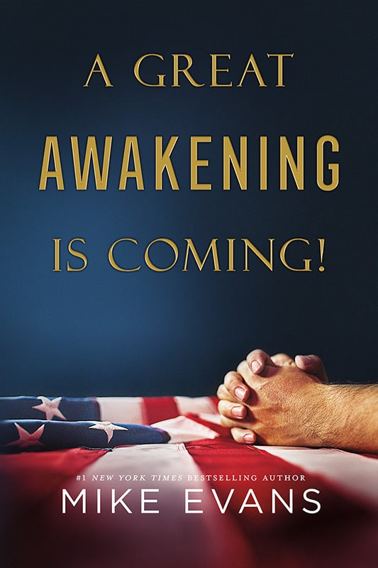A Great Awakening Is Coming! ( Edition)