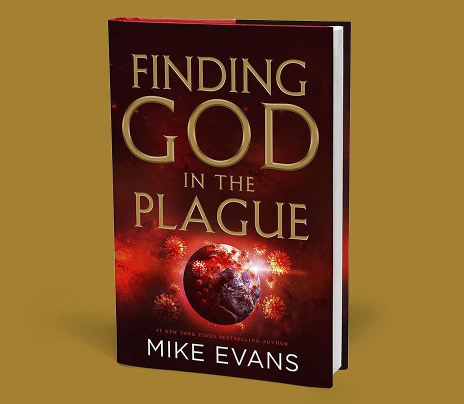 Finding God in the Plague
