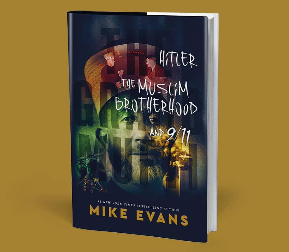 Hitler, The Muslim Brotherhood and 9/11
