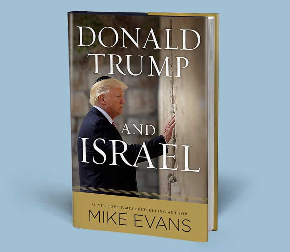 Donald Trump & Israel